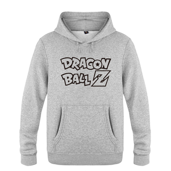 Sweat Capuche Anime Cartoon Dragon Ball