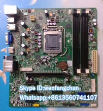 Free shipping 0NW73C For XPS8500 Z77 470H77 DH77M01 YJPT1 NW73C DH77M01 CY0629 Rev A01 NW73C Desktop Motherboard Fully Tested