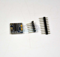 Micro Minimosd Minim OSD Mini OP OSD W Kv Team MOD For For CC3D Video Module
