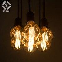 OYGROUP 7heads Ball Branching Light Modern Bottle Chandelier Light For Kitchen Living Room Office OY17D18