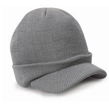 2018 Otoño e Invierno de punto de lana gorra ejército Beanie sombrero de  lana para hombre damas cadetes Cap mujeres hombres vise. f8ae70eca11