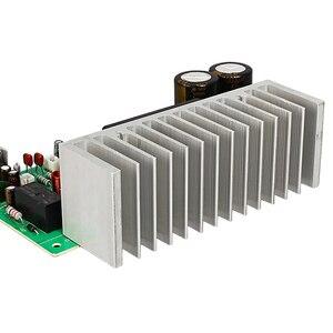 Image 4 - Stk401 Audio Amplifier Board Hifi 2.0 Channel 140W2 Power Amplifier Board Ac24 28V Home Audio Beyond 7294/3888 T0342
