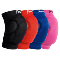 New Thickening Kneepad Football Volleyball Extreme Sports Knee Pad Eblow Brace Support Lap Protect Cycling Knee