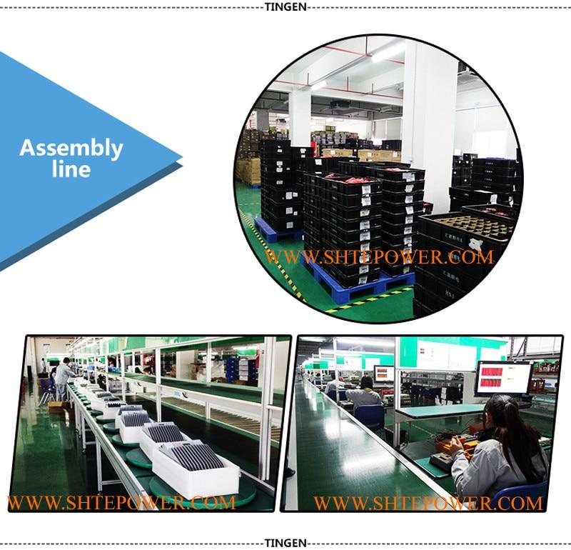 Controlador solar remoto da função do trabalho