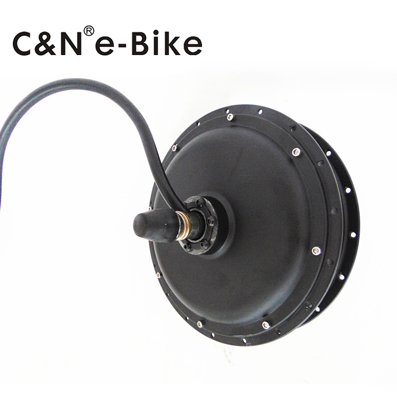 brushless electric bike hub motor 5kw high torque ebikes motor for mountain bike