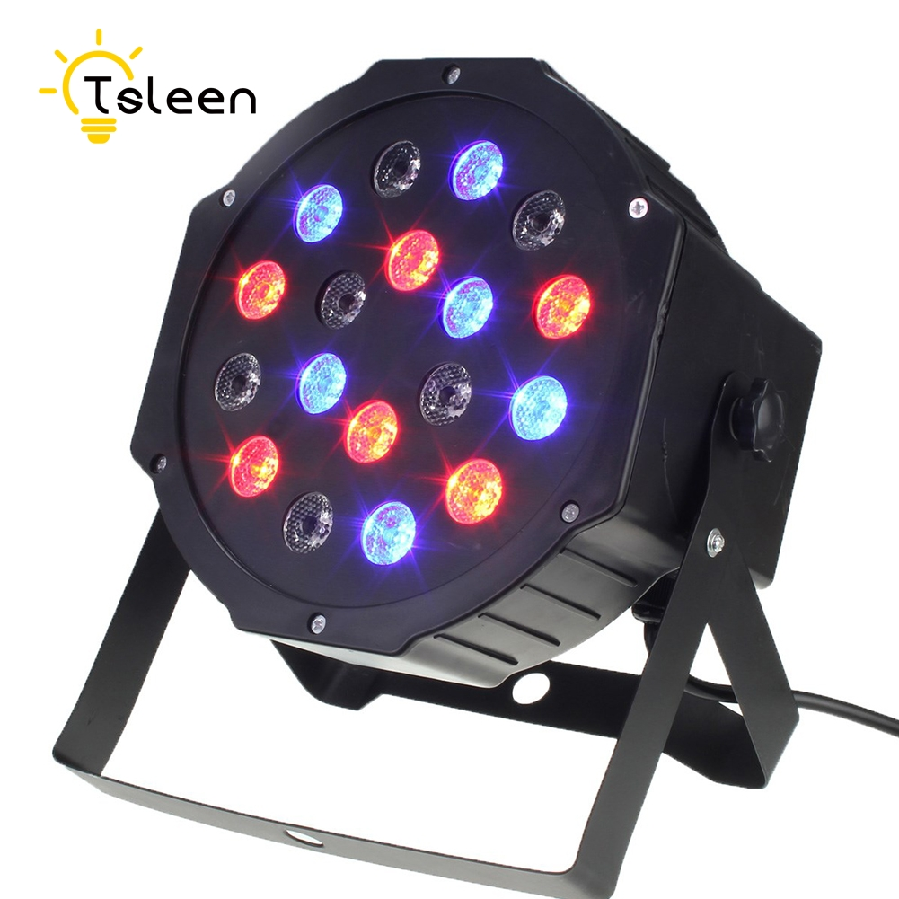 Cheap 12W Laser DJ Equipment RGBW Disco Light Stage Light Luces Discoteca Beam Luz De Projector Lumiere LED Par Dmx Controller 10x dj disco par led 9x10w rgbw stage light dmx strobe flat luces discoteca party lights laser luz projector lumiere controller