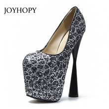 US $22.59 45% OFF|2017 new women shoes Rainbow Series pointed stiletto high heels wedding shoes pumps zapatos mujer tacon s289 in Women's Pumps from
