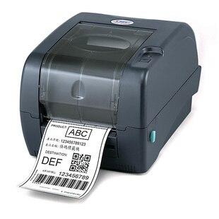 """520tsc TTP-247 тепловой настольных принтера штрих с 4.25 """" ширина печать 90 """" длина печать принтера ленты"""