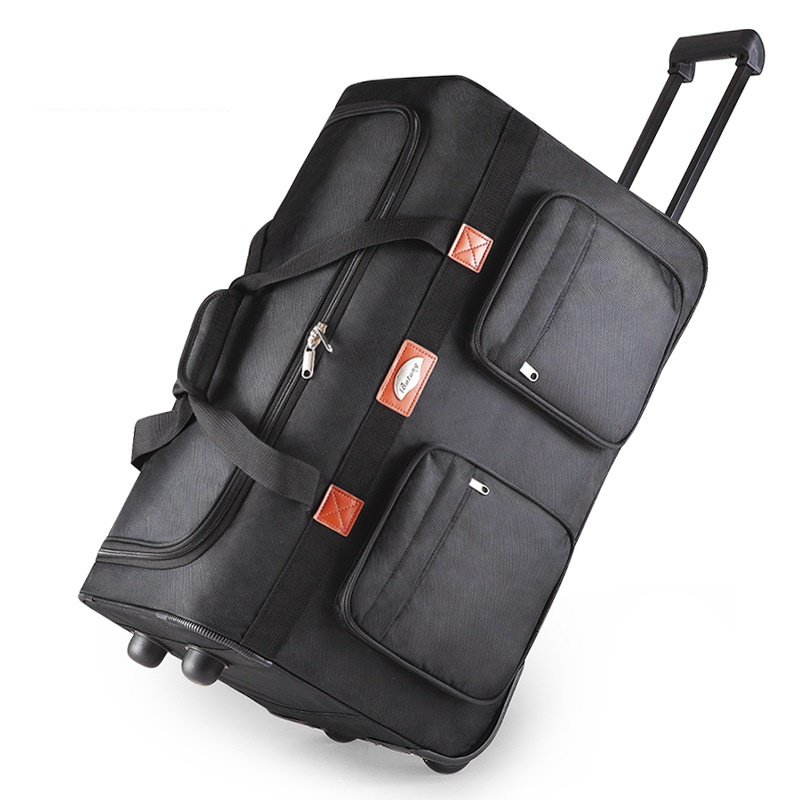 2632 extended trip packing case Rollaway Waterproof trolley luggage bag travel bag oxford wheel Rolling2632 extended trip packing case Rollaway Waterproof trolley luggage bag travel bag oxford wheel Rolling