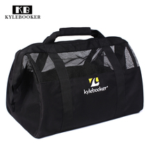 Fly Fishing Chest Wader Mesh Bag Wading Boots shoes Storage Bag Fish Accessories  tackle hand bag