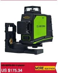 3D 12 lines Green laser level (2)