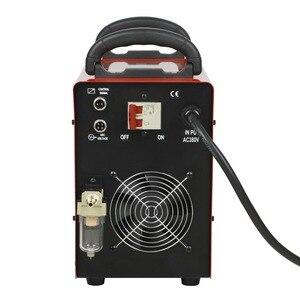 Image 3 - Plasma Cutter HC8000 CNC Nicht HF Pilot Arc 380V Digital Control Plasma Schneiden Maschine 30mm Sauberen Schnitt 35mm Severance Cut