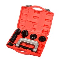 4 In 1 Ball Joint Deluxe Service Kit Tool Set 2WD 4WD Vehicles Remover Install