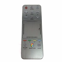 Used Genuine Original For Samsung Smart Touch Remote Control AA59 00831A AA59 00761a AA59 00766a