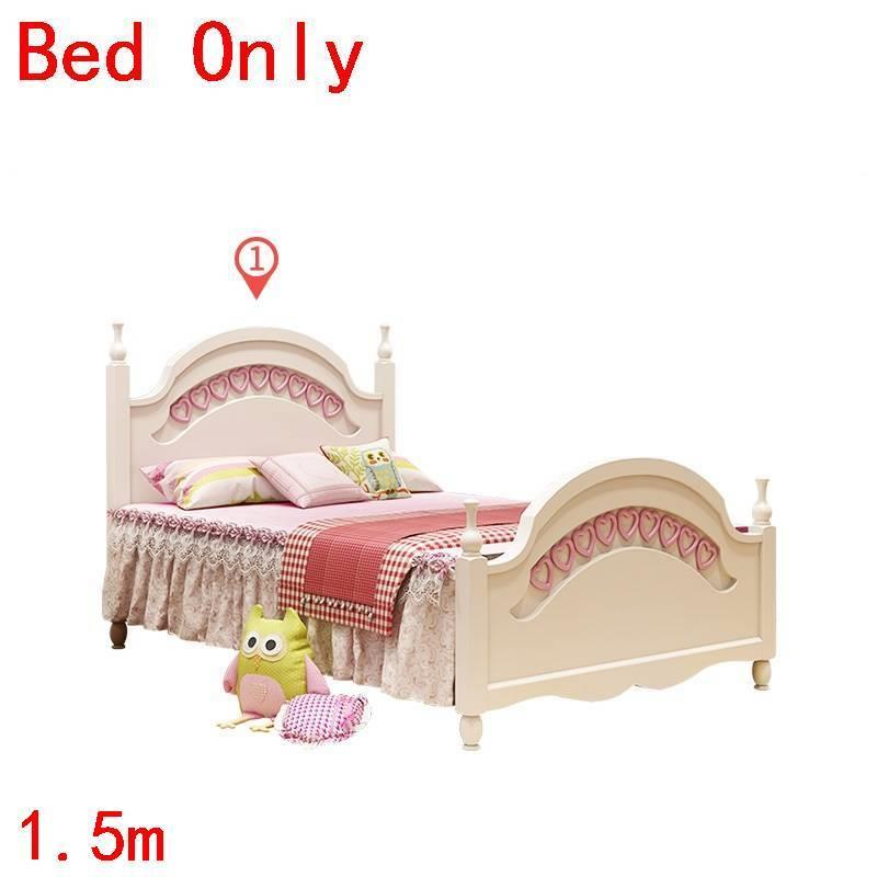 Enfant Litera Madera For Mebles Dla Dzieci Baby Crib De Dormitorio Muebles Bedroom Furniture Wooden Cama Infantil Children Bed