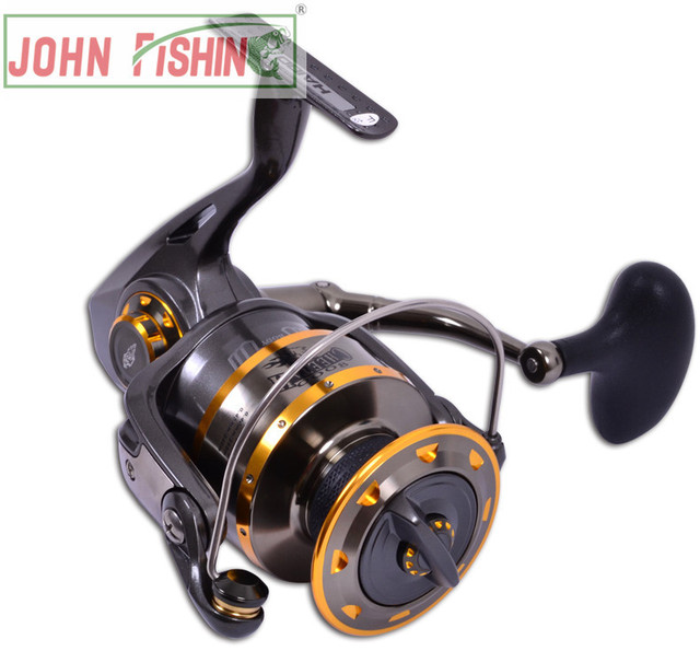 aliexpress : buy haibo sea fishing reel spinning reel 7, Reel Combo