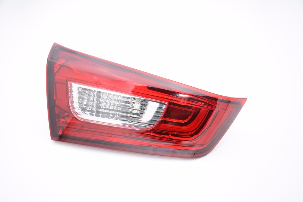 1 Pcs Car Inner Tail Lamp Taillight Rear Lamp Light 8330A689 Left Side for Mitsubishi ASX 2009-2015 inner tail lamp back lamp taillight for great wall hover h2 06 16