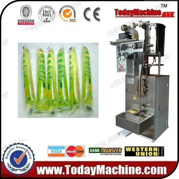 High Quality Lollipop Packing Machine/ Liquid Packing Machine