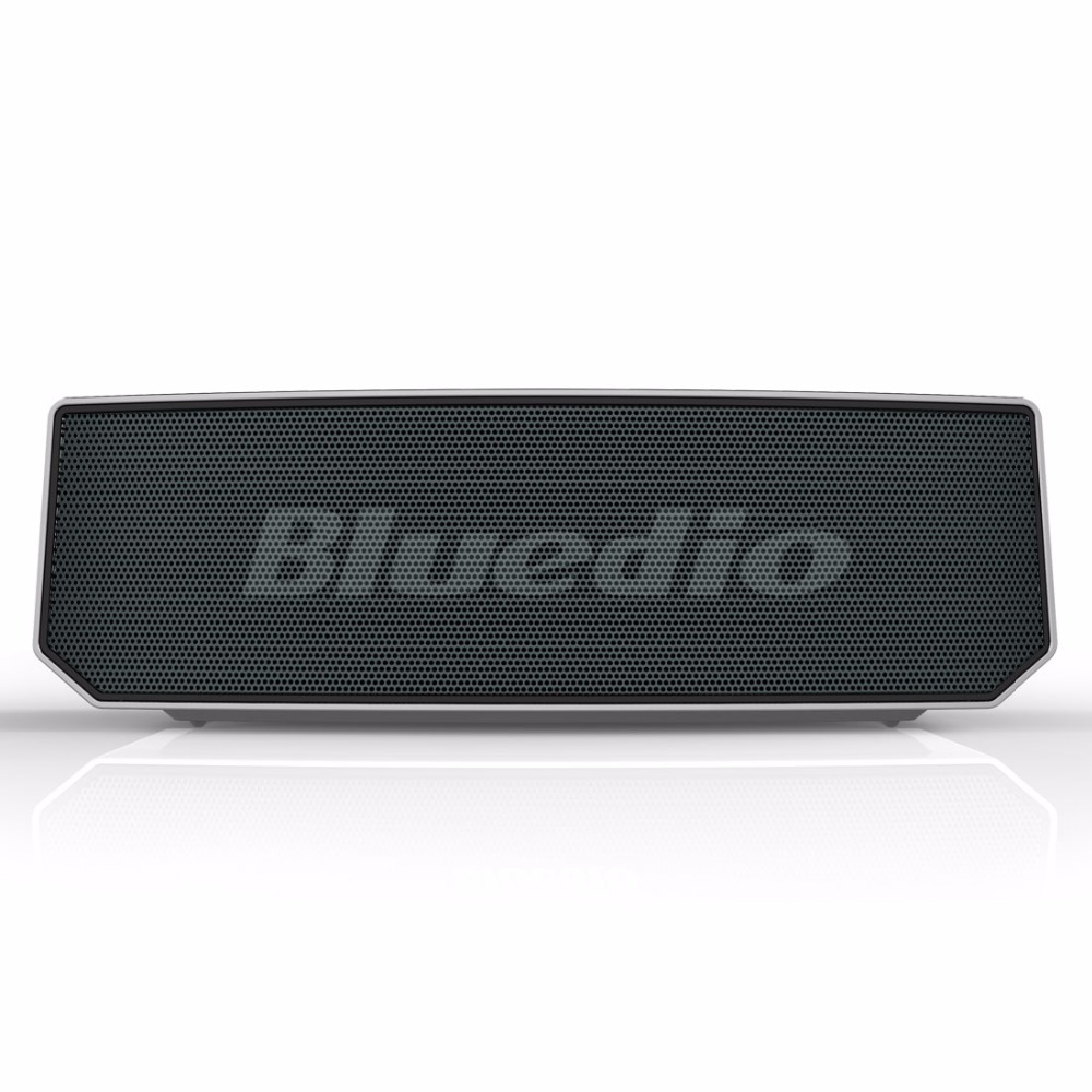 Bluedio BS-6 Mini Bluetooth speaker Portable Wireless speaker for phones with microphone loudspeaker support Voice Control галстук мужской stilmark цвет темно синий 1278918 3 размер универсальный