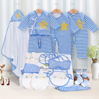 NEW 0 12 Month Newborn Baby Clothes Soft Cotton Toddler Baby Boy Girl Clothes Set Infant Clothing New Born Gift Sets SJMTX