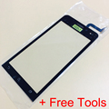 Qualidade superior da tela de toque para asus zenfone5 telefone touchscreen móvel com digitador zenfone 5 sem display lcd de peças de reparo + ferramentas