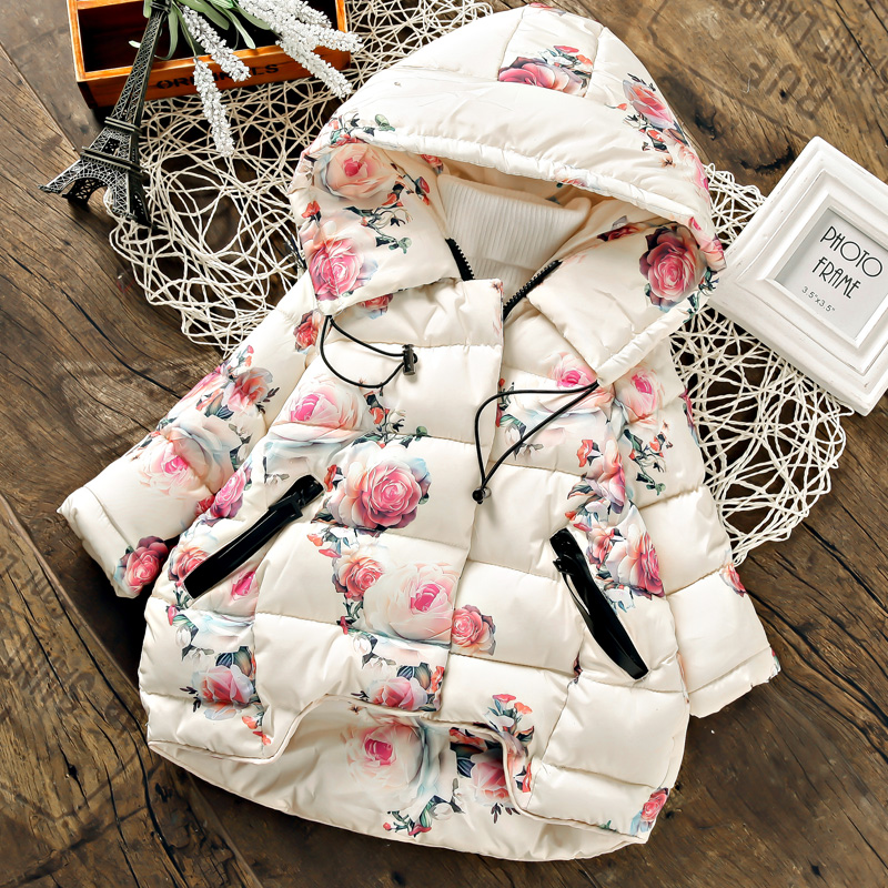 Childrens clothing winter girls child wadded jacket outerwear girl cotton-padded jacket wadded jacket girls outwearChildrens clothing winter girls child wadded jacket outerwear girl cotton-padded jacket wadded jacket girls outwear