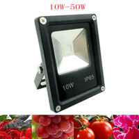2 Blue 3 Red Outdoor Waterproof Hydroponic Greenhouse LED Grow Light Fruit Growing Light Bulb 10
