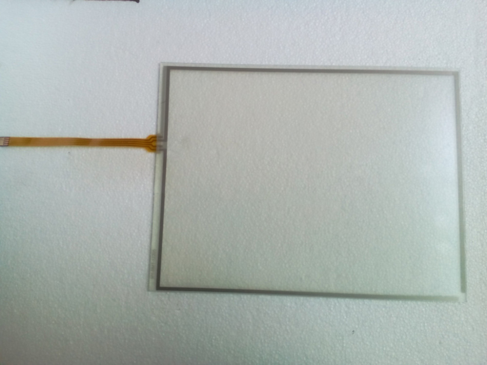 ФОТО New Touch Panel Screen Glass for Pro-face AGP3500-S1-D24 AGP3500-S1-D24-M AGP3500-L1-D24 AGP3501-T1-D24