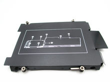 Laptop Hdd Caddy Voor Hp Elitebook 720 725 740 745 750 755 820 840 850 G3 Zbook 14 15 17 15U G3 G4 Beugel 821665-001(China)