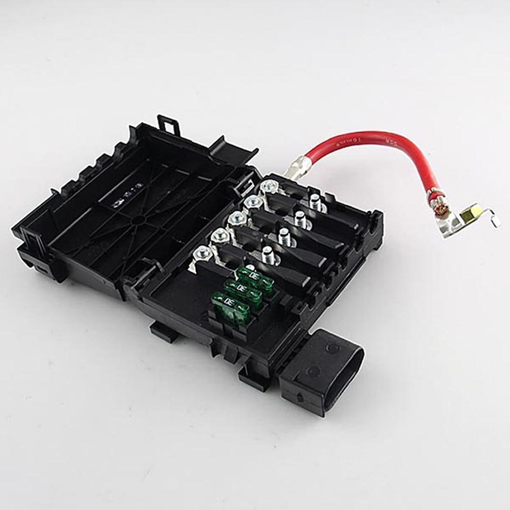 high quality classic fuse box battery terminal fit for vw jetta golf mk4 1j0 937 550 [ 1002 x 1002 Pixel ]