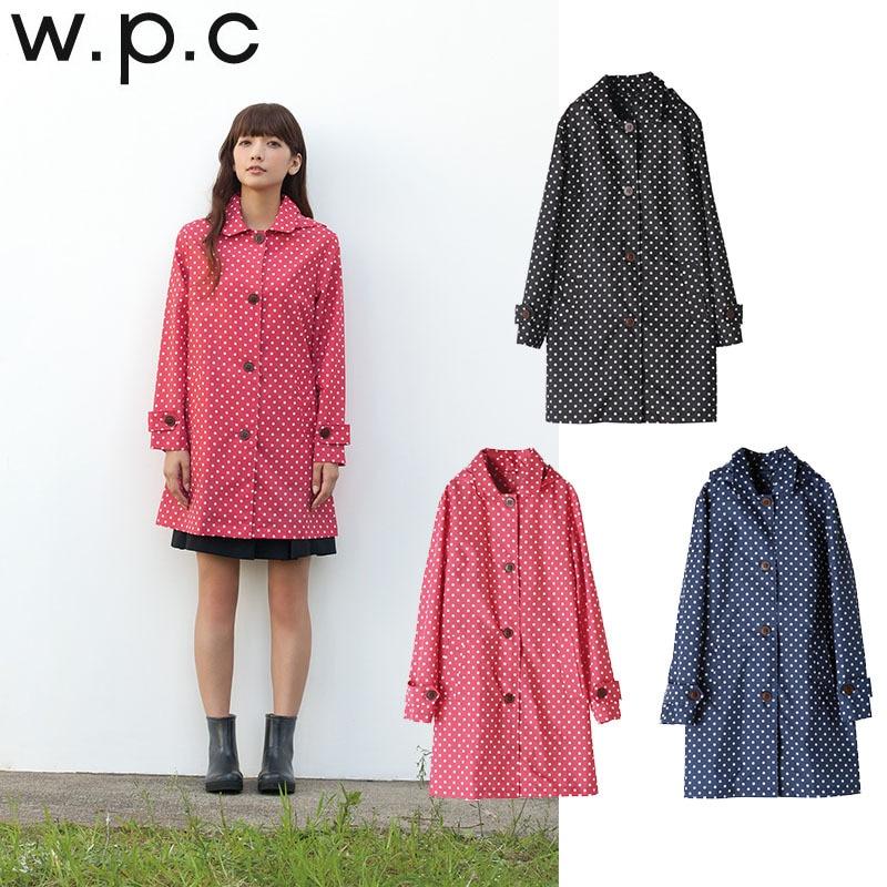 Online Get Cheap Women's Polka Dot Raincoat -Aliexpress.com ...