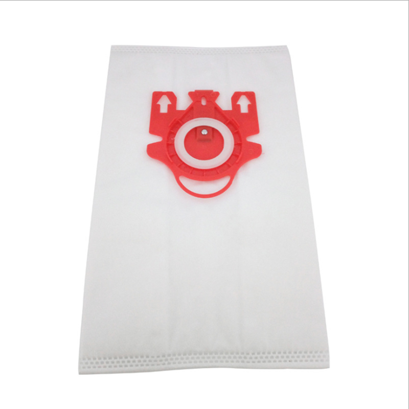 ZELMER ODYSSEY CLARRIS VACUUM CLEANER BAGS SYNTHETIC MATERIAL