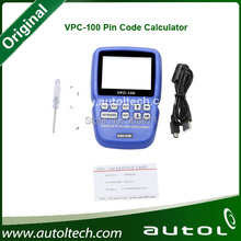 2016 New VPC-100 Hand-Held Vehicle Pin Code Calculator Most Powerful Pincode Reader