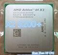 AMD Athlon 64X2 5200 + 5200 2.7 ГГц 1 МБ Кэш AM2 socket 940 pin Dual core CPU процессор (работает 100% Бесплатная Доставка)
