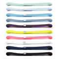 XCSOURCE 10pcs Silicone Wrist Bands For Fitbit Alta Fitness Tracker Accessories With Metal Clasp Replacement TH353