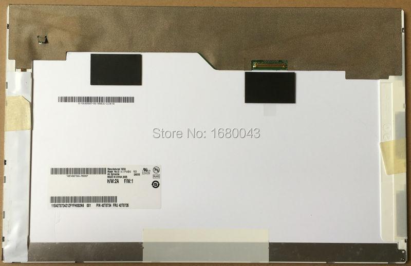B141PW04 V.0 fit LP141WP3 TLA1 LP141WP3 TLA1 LTN141BT09 LCD LED Screen NEW new 14 wxga led display 30pin original for lenovo thinkpad t410 t410i laptop lcd panels screen 42t0731 lp141wp3 lp141wp3 tl a1