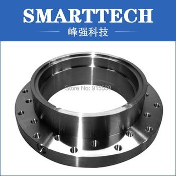 High precision CNC Machined metal Parts