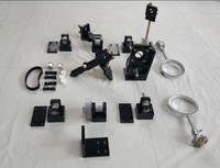 Co2 Laser System 1 head whole parts laser support CO2 Laser tube fixture Mount