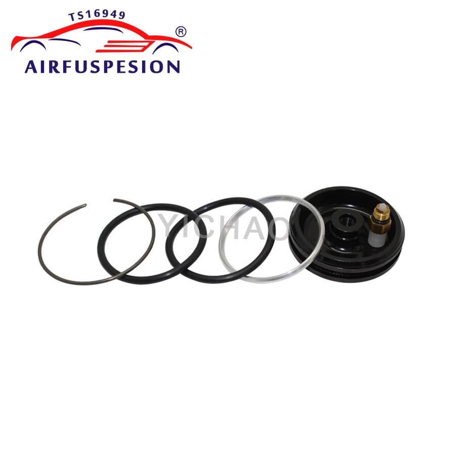 1 set Gratis Verzending Luchtvering Shock Reparatie Kits voor Mercedes W251 Voor Air Spring Bag R klasse R350 2513203013 2513203113