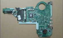 FREE SHIPPING laptop Motherboard 734004-501 For HP Pavilion 15-E 17-E NOTEBOOK PC