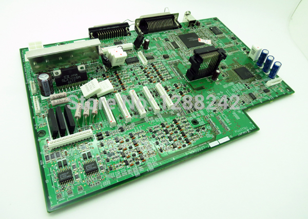 100% New original DFX9000 Main logic board For epson DFX9000 printer logic board original logic board 2009fa7m3c4lv0 4