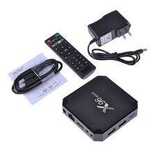 TV Box X96 Mini