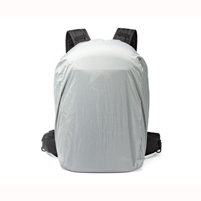 Wholesale Lowepro ProTactic 350 AW DSLR Camera Photo Bag Genuine Laptop Backpack with All Weather Cover 4