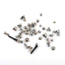 YeeSite Complete Screws for iPhone X Full Set Screws Replacement Parts