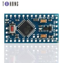 With the bootloader Pro Mini ATMEGA328P 328 Mini ATMEGA328 5V/16MHz for arduino