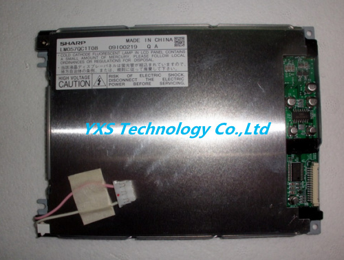 In the special hot LM057QC1T08 Display