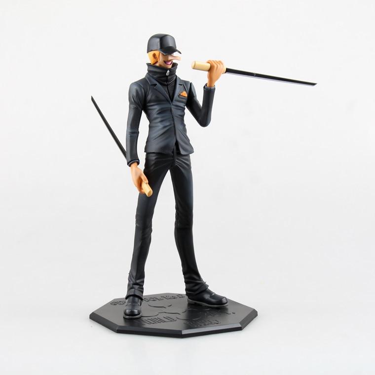 One Figure POP Action
