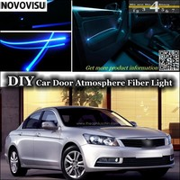 For Proton Suprima S P3 22A Interior Ambient Light Tuning Atmosphere Fiber Optic Band Lights Inside