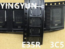10 Cái/lốc 5 Đôi Cao Cấp Máy Xúc Xe IC Diode E35R 3C5 Bắt Cặp Diode Mới Ban Đầu