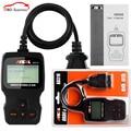 Universal herramienta de diagnóstico Automotriz Scanner obdii ad310 escáner Para nissan de diagnóstico auto escáner lector de código de diagnóstico del coche